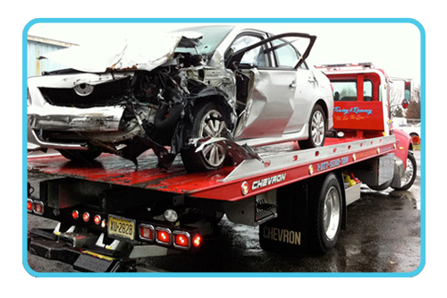 Paying For Emergency Car Repairs