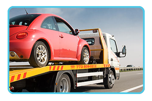 auto towing services flat rate towing san jose flat